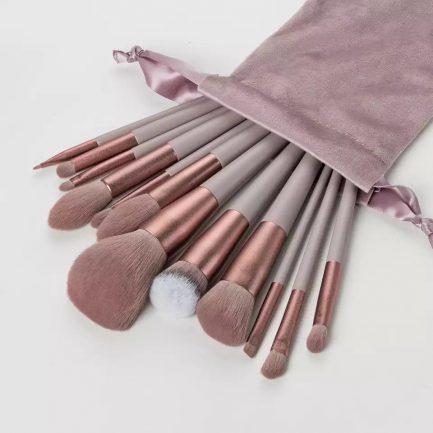 makeup brushes 12 piece set