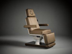 beauty stoel